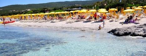 Club Esse Sporting **** Stintino Sardegna