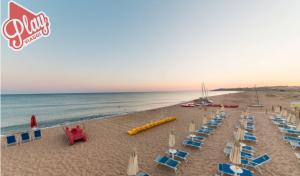 Paradise Beach Selinunte Sicilia