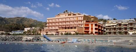 Eli Hotel Club **** Sant'Alessio Siculo Sicilia
