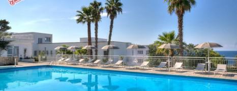 Grand Hotel Riviera ****s  S. Maria Al Bagno