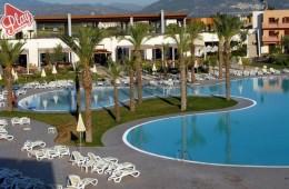 club otium resort