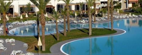 Nicolaus Club Otium Resort **** Cosenza, Calabria