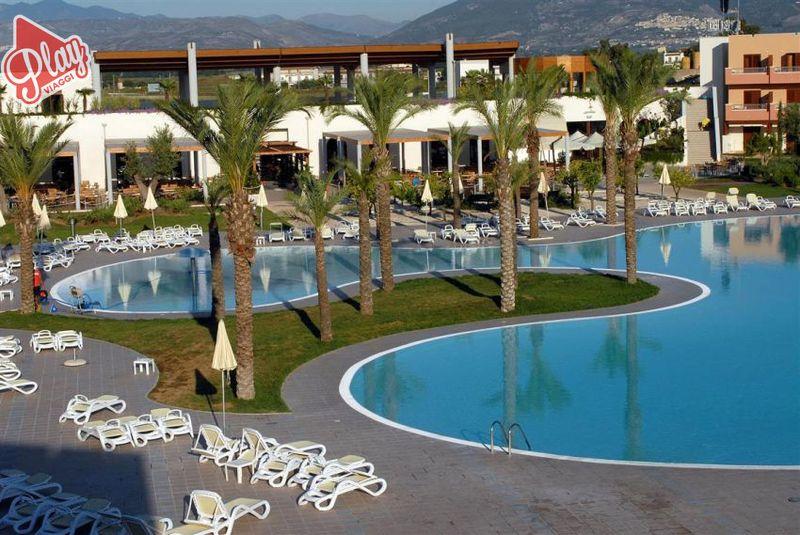 Nicolaus club otium resort a cosenza play viaggi - Villaggio giardini naxos all inclusive ...
