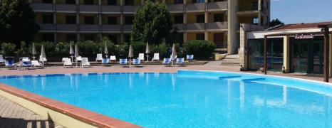 Meta Residence Hotel **** Metaponto, Basilicata