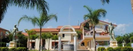 Nicolaus Club Aquilia Resort **** Badolato Marina, Calabria