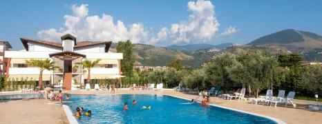 Suite Hotel Club Dominicus **** Grisolia Calabria