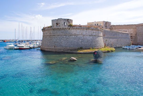 13512920 l Tesori del Salento: ecco le località e le spiagge più belle