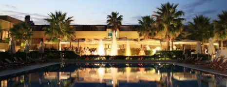 Hotel Village La Principessa **** Campora San Giovanni
