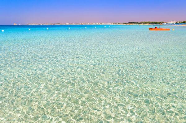 Porto Cesareo Tesori del Salento: ecco le località e le spiagge più belle