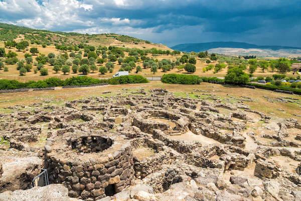 nuraghe 2 Sardegna: cosa vedere oltre al villaggio