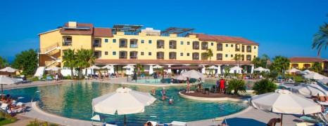 Relais Capo Spulico Beach e Spa ****s