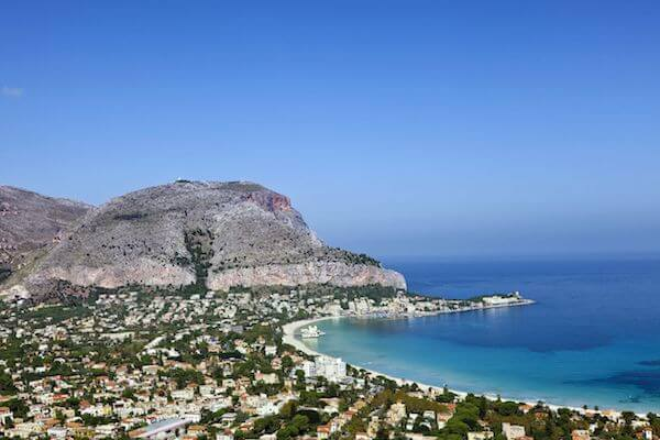 Mondellol Le 5 spiagge più belle della Sicilia secondo Play Viaggi
