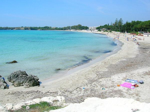 Siracusa fontane bianche 2 Le 5 spiagge più belle della Sicilia secondo Play Viaggi