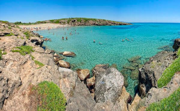 calamosche 2 Le 5 spiagge più belle della Sicilia secondo Play Viaggi
