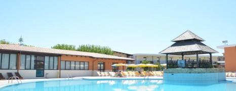 Hotel Club Baia dei Gigli **** Isola di Capo Rizzuto