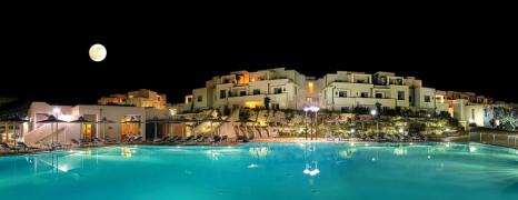 Hotel Basiliani **** Otranto