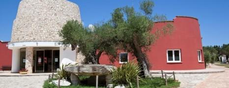 Dolmen Sport Resort *** Minervino di Lecce