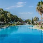 Salice Resort, Calabria