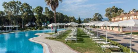 Nicolaus Club Salice Resort **** Calabria