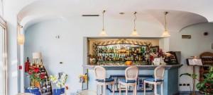 Hotel Terme Aragona Palace bar