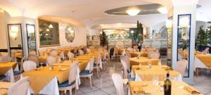 Hotel Terme Aragona Palace ristorante