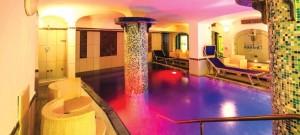 Hotel Terme Aragona Palace Ischia Spa