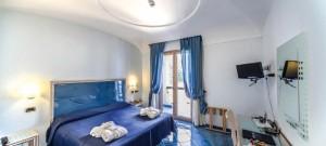 Hotel Terme Aragona Palace camere