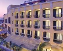 Hotel Terme Aragona Palace **** Ischia