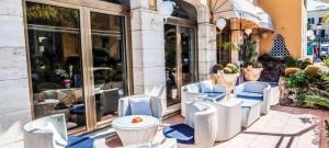 Hotel Terme Aragona Palace esterno