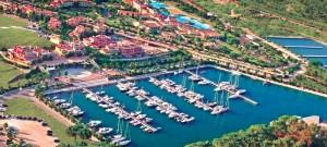 Argonauti porto