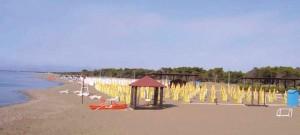 Argonauti spiaggia
