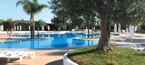 Eurogarden piscina