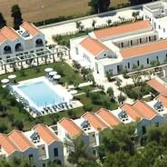 Family Village resort