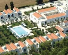 Family Village **** Frassanito – Otranto