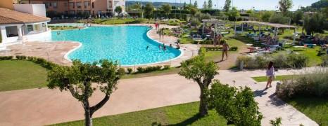 Borgo di Fiuzzi Resort & Spa **** Praia a Mare