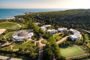 Gusmay Beach Resort