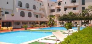 Club Hotel Saracen