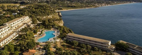 CDS Hotel Terrasini ****  Città del Mare