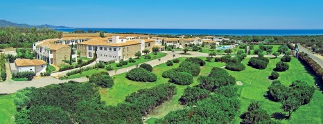 Veraclub Suneva Wellness & Golf ****