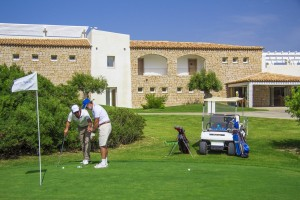 Veraclub Suneva Wellness & Golf